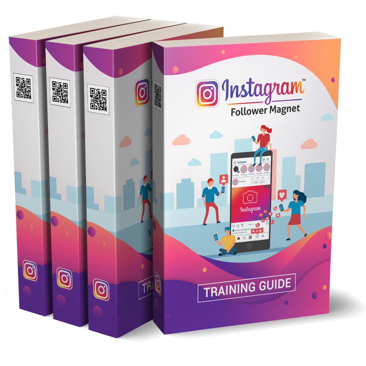 Instagram Follower Magnet